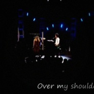 Over My Shoulder (Live) by Mika