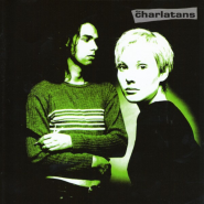 Can't Get Out of Bed by The Charlatans UK