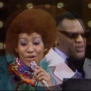 It Takes Two To Tango by Aretha Franklin & Ray Charles