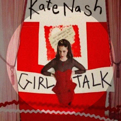 Rap For Rejection by Kate Nash
