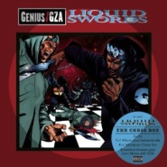 4th Chamber by Genius/GZA