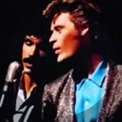 I Can't go for That by Hall & Oates