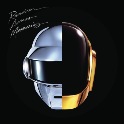 Touch (feat. Paul Williams) by Daft Punk
