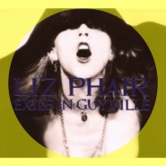 "6'1"" by Liz Phair"