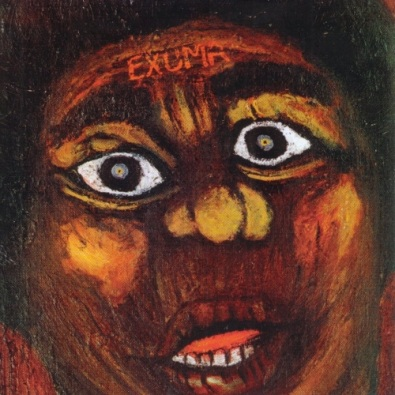 Exuma, The Obeah Man by Exuma