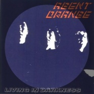 Everything Turns Grey by Agent Orange