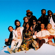 That's What's Up by Edward Sharpe & The Magnetic Zeros