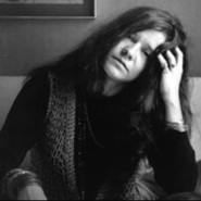 Maybe by Janis Joplin