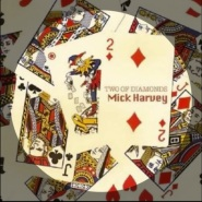 Out of Time Man by Mick Harvey