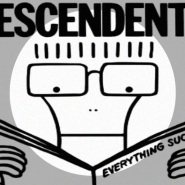 Coffee Mug by Descendents