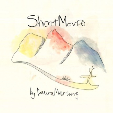 Strange by Laura Marling