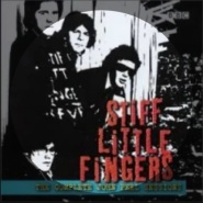 Johnny Was by Stiff Little Fingers
