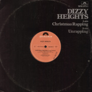 Christmas Rappin' by Dizzy Heights