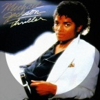 Thriller by Michael Jackson (from MikeHotter)