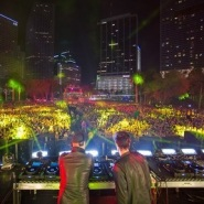 Ultra Music Festival 2013 Set by Knife Party