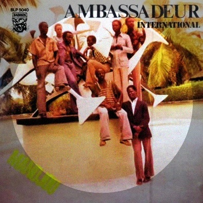 N'toman by Ambassadeurs International