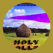 Holy Roller by Thao & the Get Down Stay Down