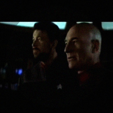 The Picard Song by DarkMateria