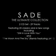 The Moon and The Sky Remix by Sade (featuring Jay-Z)