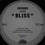 Bliss by Defender