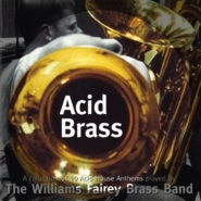 Acid Brass/What Time Is Love by The KLF