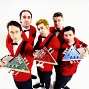 Ain't No Sunshine by Me First and the Gimme Gimmes