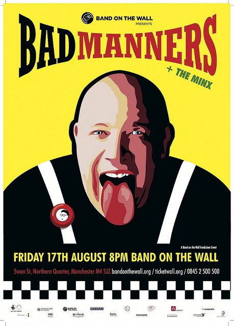 Bad manners concert dates - Kounenki-girl