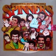 Rubberband Man by Detroit Spinners
