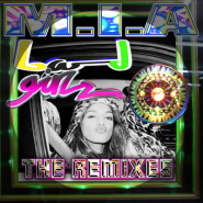 Bad Girls (Switch Remix) by M.I.A feat. Missy Elliott & Rye Rye