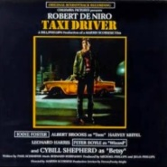 Theme From Taxi Driver by Bernard Herrmann
