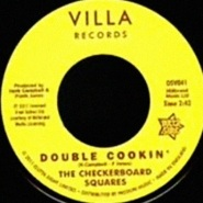 Double Cookin' by The Checkerboard Squares
