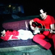 We're Going to Be Friends by The White Stripes