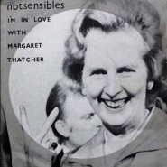 I'm In Love With Margaret Thatcher by Not Sensibles