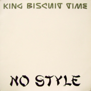 I Walk The Earth by King Biscuit Time