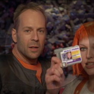 Little Light Of Love - OST The Fifth Element by Eric Serra