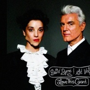 I Should Watch TV by St.Vincent and David Byrne