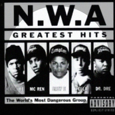 Straight Outta Compton by N W A lyrics album zip download