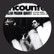 The Height of Spring by Allan Praskin Quartet