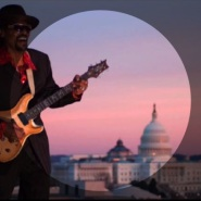 Chuck Baby by Chuck Brown