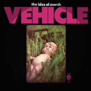 Vehicle by Ides of March