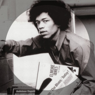 Electric Church Red House by Jimi Hendrix