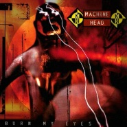 The Rage To Overcome by Machine Head