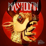 Spectrelight by Mastodon
