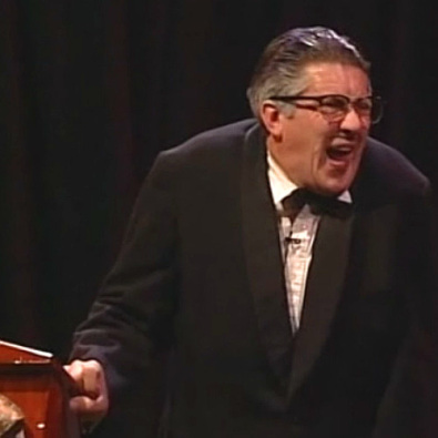 Count Arthur Strong's Guide to Egyptian Fast Food by Count Arthur Strong