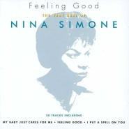 I'm Gonna Leave You by Nina Simone