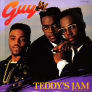 Teddy's Jam (Extended Version) by Guy