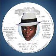 Mi God Mi King by Papa Levi