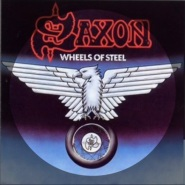 Machine Gun by Saxon