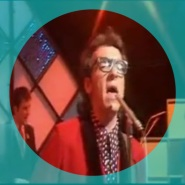 Pump it up 1978 by Elvis Costello & The Attractions