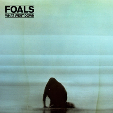 What Went Down by Foals